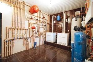 ремонт инженерных систем в многоквартирных домах