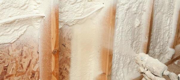 Как утеплить стены самостоятельно