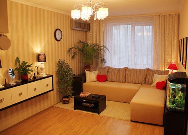 Ремонт квартиры и коттеджей