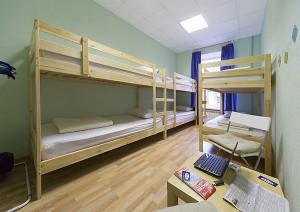 Ремонт общежитий и хостелов